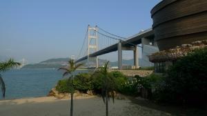 馬灣-沙灘