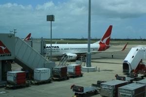 Brisbane內陸機場
