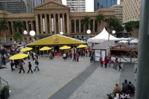 Brisbane Winter Festival