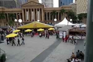 Brisbane Winter Festival