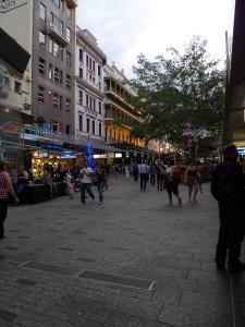 Brisbane XMas 2010