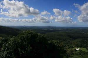 Views on Sunshine Coast
