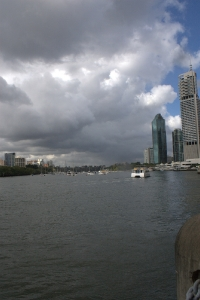 Riverside Brisbane