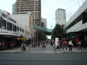 Brisbane Queens Street