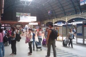 Sydney中央車站