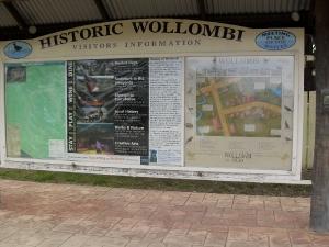 Wollombi